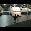 電車好きにはたまらない!!名古屋・リニア鉄道館へGO~!!のタイトル画像