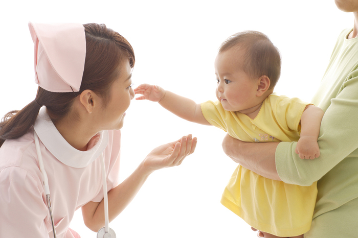 赤ちゃんが生まれてすぐにおっぱいを探す素敵な理由の画像3