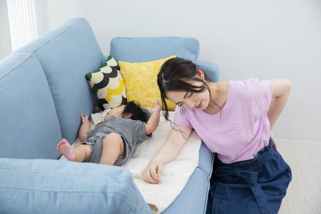 【医師監修】産後いつまで安静にすればいい?床上げの期間や産褥期の過ごし方の画像4