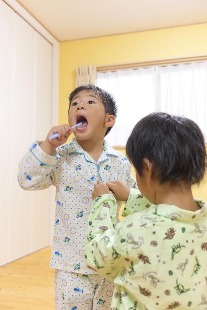 子どもの歯みがきイヤイヤどう対処する?の画像2