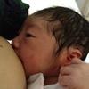 授乳による乳頭の傷を防ぐ○○という方法のタイトル画像