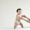 赤ちゃんのお尻かぶれ、まずはこれを試して!新生児のお尻かぶれの対処法のタイトル画像