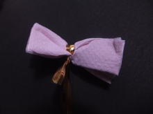 親子で作ろう!春にオススメ手作り「八重桜」の画像4