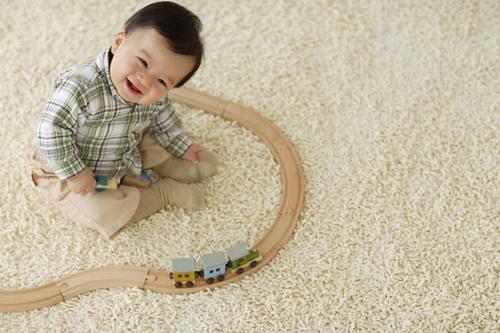 子鉄におすすめ!電車とバスの博物館のタイトル画像