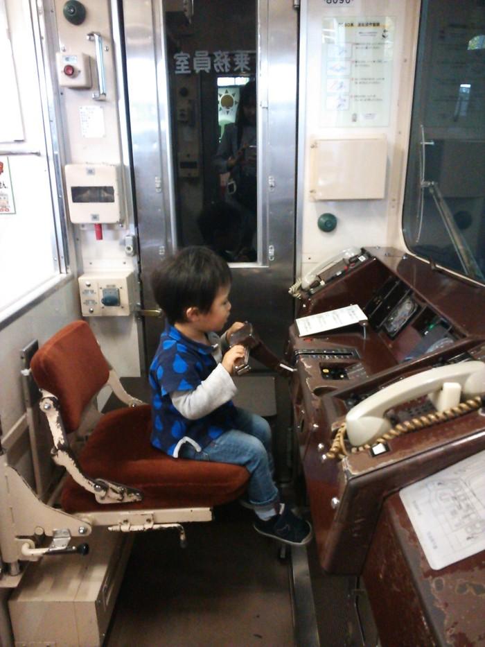 子鉄におすすめ!電車とバスの博物館の画像1