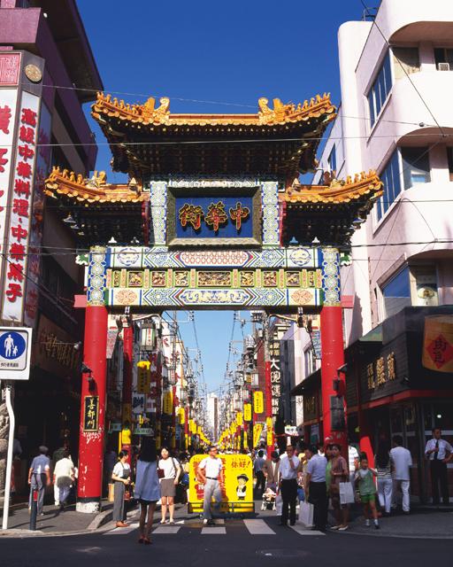 みなとみらい~中華街まで!子連れお散歩コースをご紹介☆の画像3
