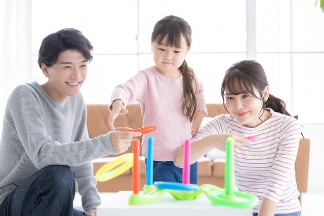 輪投げを手作りしよう!家にあるもので簡単、かわいい輪投げの作り方の画像12