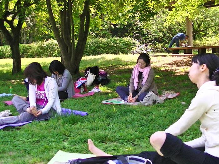 育児ストレスに強くなる!ヨガ的瞑想法のすすめの画像1