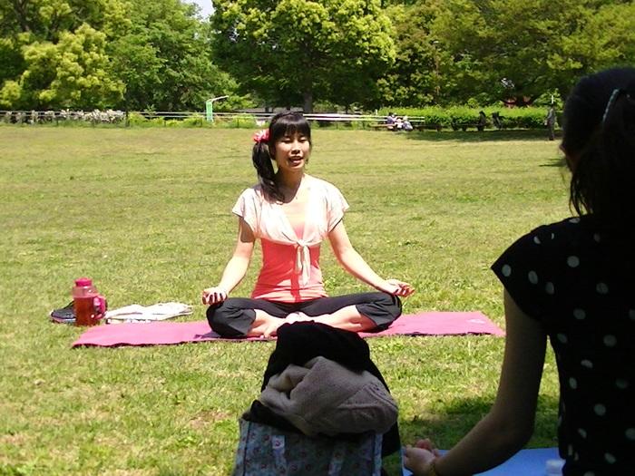 育児ストレスに強くなる!ヨガ的瞑想法のすすめの画像3