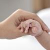 産後の安静期間、上の子の抱っこ対策は!?のタイトル画像
