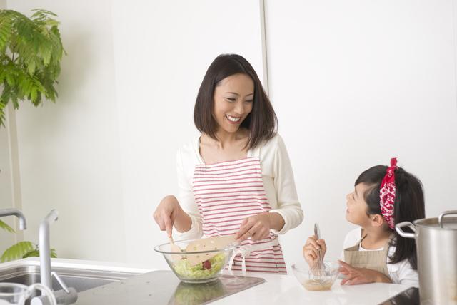 「いいお母さん」より「幸せなお母さん」の画像1