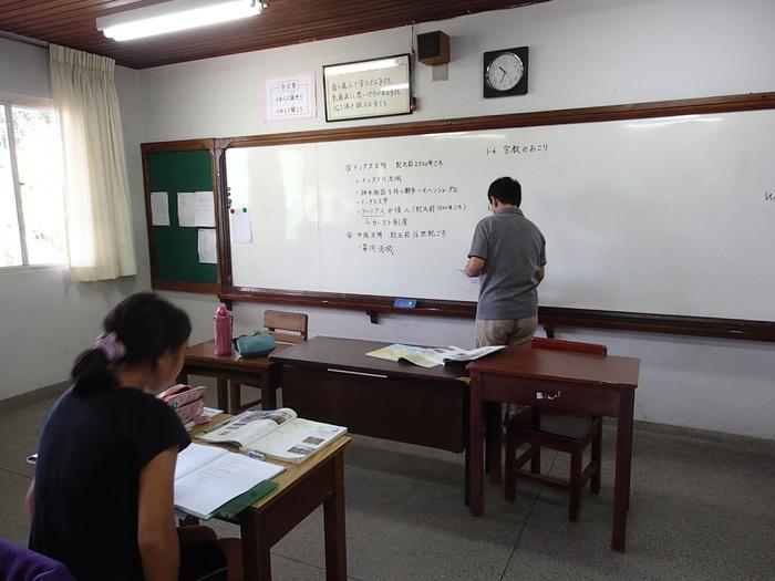 日本人より「もっと日本人」地球の反対側にある「日本人の学校」レポートvol,7の画像4