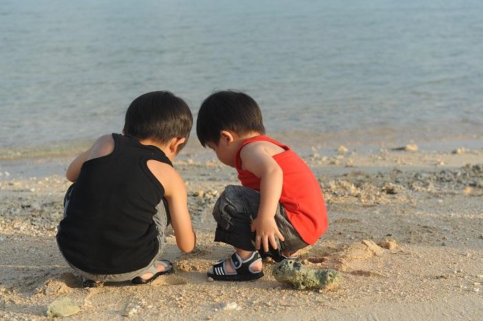 子どもたちと1ヶ月間の「海外滞在」の旅へ!の画像1