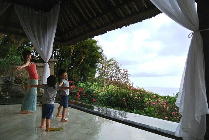 子どもたちと1ヶ月間の「海外滞在」の旅へ!の画像2