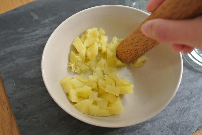離乳食初期におすすめ!お出かけにも便利なWECKを使った瓶詰め離乳食の画像2