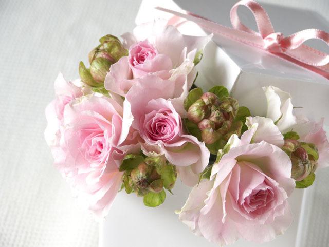 産後いち早く「おめでとう」を伝えることができる贈り物の画像1