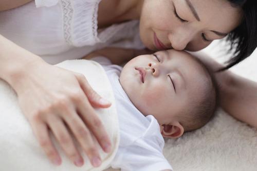 赤ちゃんの肌着を買ったら一度洗った方がいい理由のタイトル画像