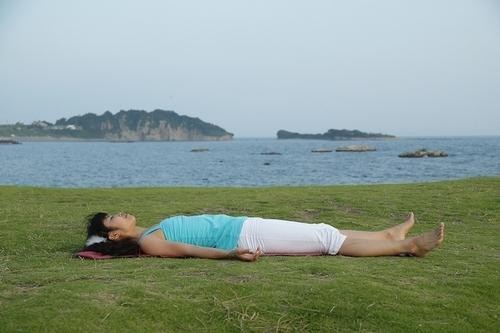 寝つきをよく!ぐっすり快眠・親子でマッサージのタイトル画像
