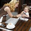 武蔵小杉のタリーズで♡子どももママパパも楽しめる家族のカフェタイムのタイトル画像