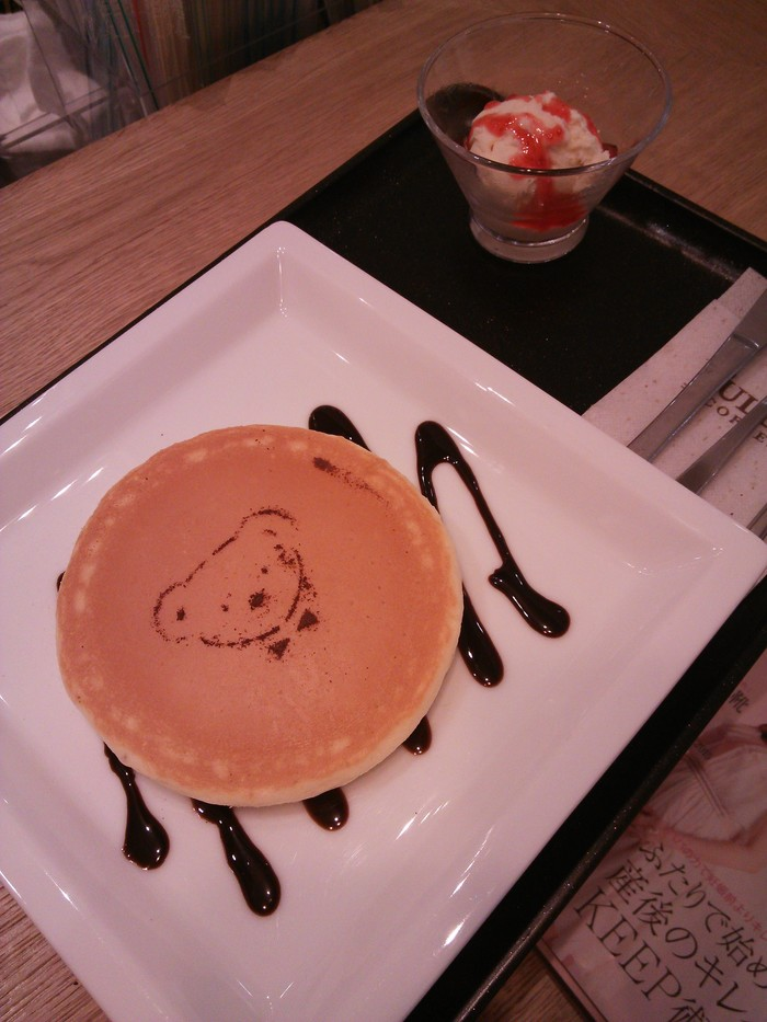 武蔵小杉のタリーズで♡子どももママパパも楽しめる家族のカフェタイムの画像4
