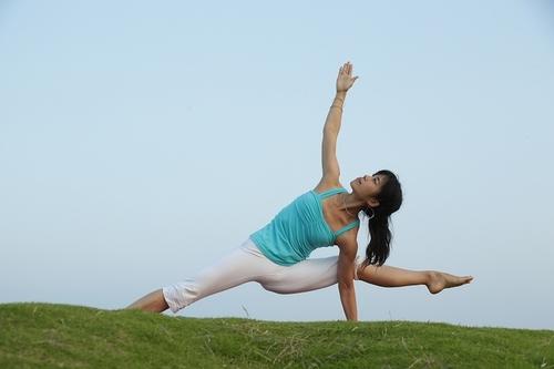 親子で運動神経アップ!体幹トレーニングのタイトル画像