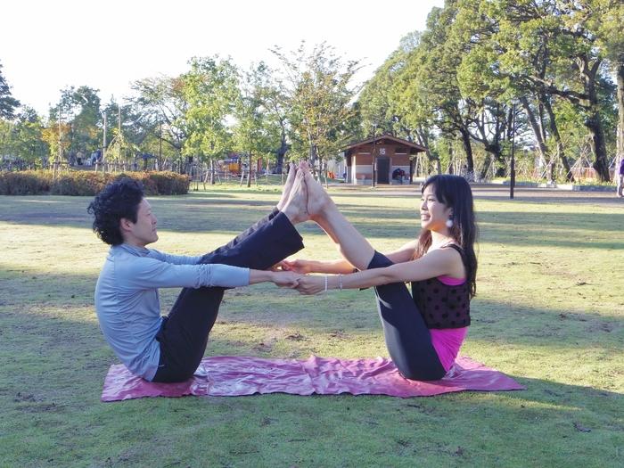 親子で運動神経アップ!体幹トレーニングの画像3