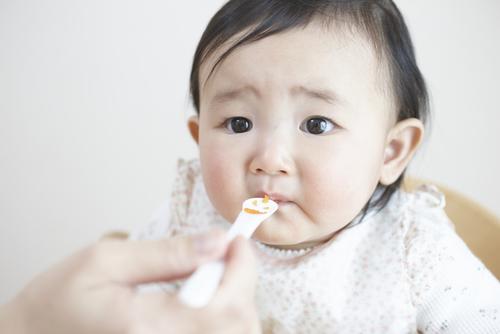 ゴックン期におすすめ!じゃがいもを使ったかんたん離乳食レシピ!のタイトル画像