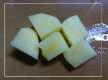 ゴックン期におすすめ!じゃがいもを使ったかんたん離乳食レシピ!の画像2