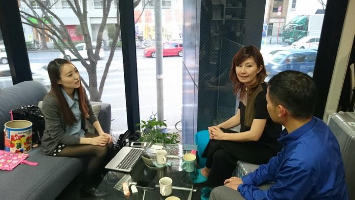 [第2回]役割が逆転しているだけ。女性起業家とイクメン主夫の新しい子育てと働き方の画像1