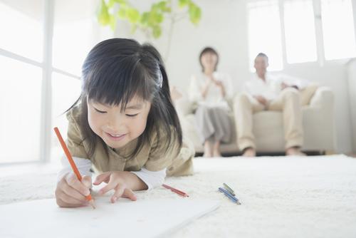 子どものお絵かきで絵本をつくっちゃう!そのやり方とはのタイトル画像