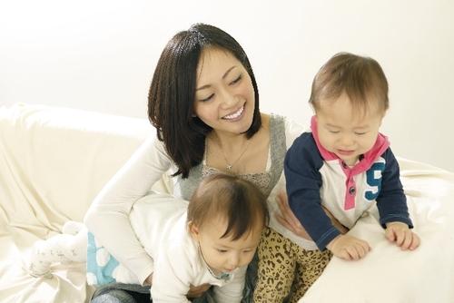 頑張りすぎるママの育児を楽にする、3つの方法はこれ!のタイトル画像