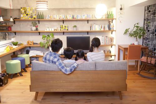 録画しよう!子どもと楽しめるオススメ深夜アニメ☆のタイトル画像
