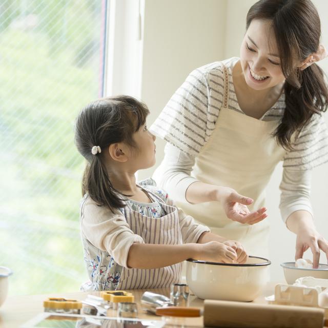 子どもと一緒につくれる!カンタン「柏餅レシピ」の画像2