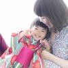 親子で気軽に和装を楽しもう!子ども用のオシャレで着やすいお着物♡のタイトル画像