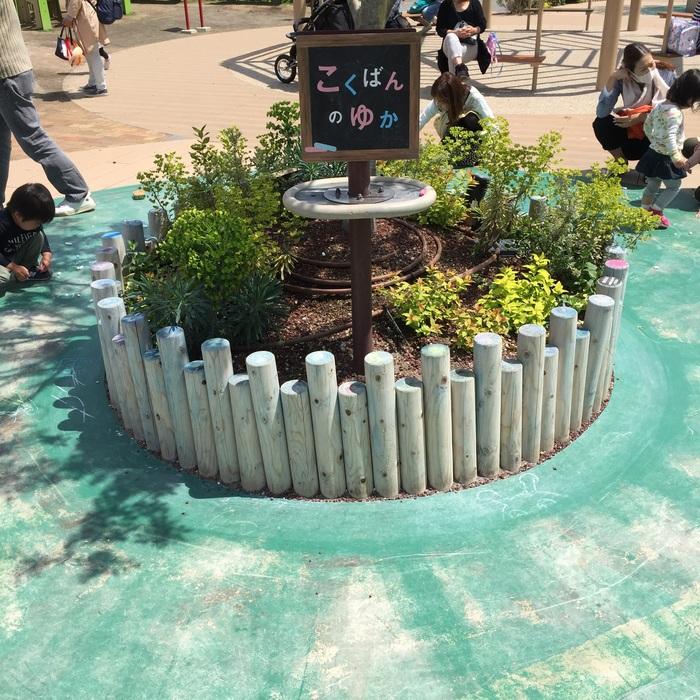 子連れでのびのび!都会の中の家族のオアシス、グランツリー武蔵小杉で遊ぼう!の画像3