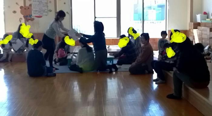 気軽に行ける遊びの教室☆地域の子育て支援センターに遊びにいこうの画像4