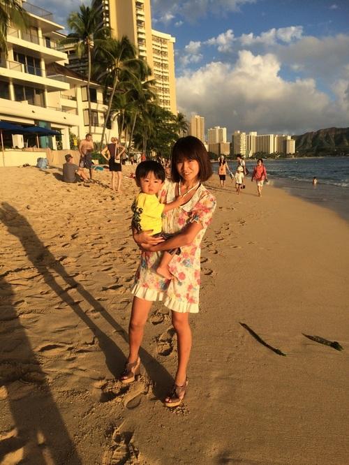 初めての子連れハワイ旅行♡何を準備したらいい?どこに行ったらいい?のタイトル画像