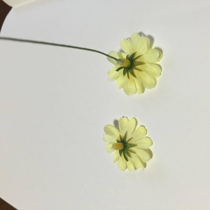 可愛くて自慢できちゃう♡100均の材料で作る子どもの手作り花かんむりの画像5