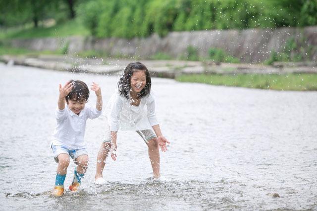 子どもと一緒にアウトドア~奥多摩・世田谷のおすすめスポット~の画像1
