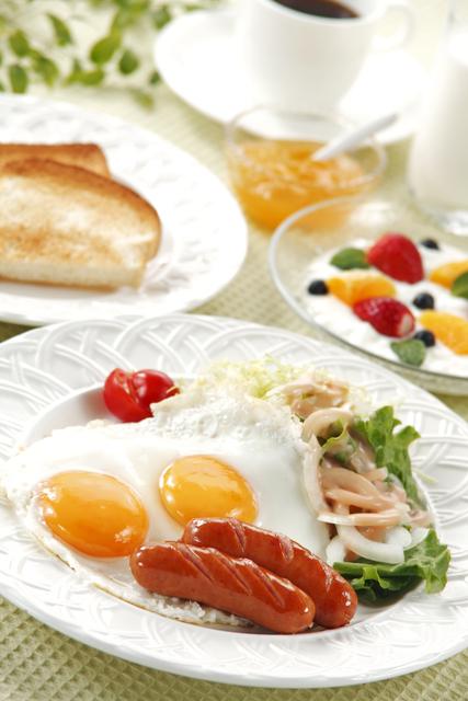 【ニトリ】ニトスキでジューシーふっくら美味しい簡単朝食レシピの画像2