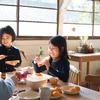時短で簡単!余裕はないけど手作りしたい時、子どもが喜ぶ朝ごはん6選のタイトル画像