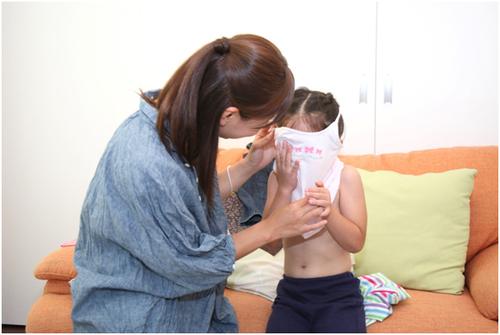 子どもの見て学ぶ力を信じて。心と目は離さずに、手を離してみませんかのタイトル画像