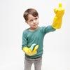 子どもの責任感を育てる!お手伝いのススメのタイトル画像