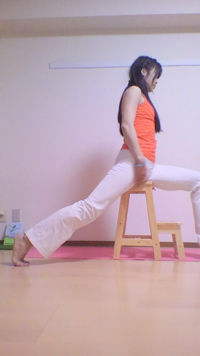 産後のおすすめ!腰痛をまねく骨盤のゆがみを解消する簡単エクササイズの画像2