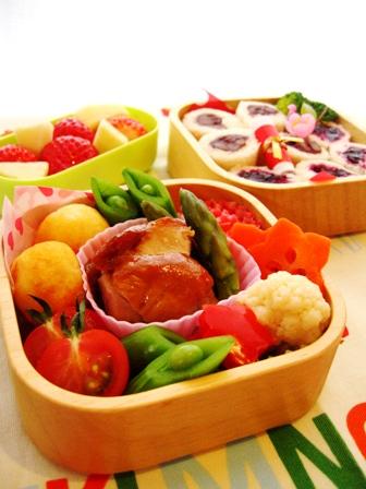 小さな子どものお弁当作り!空っぽのお弁当箱を持って帰ってきてくれるために大切な4つのポイント!の画像2