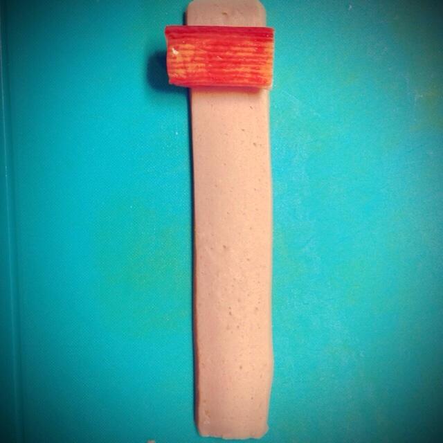キャラ弁作りが苦手でも大丈夫!簡単手作りできる飾りおかずの作り方の画像5