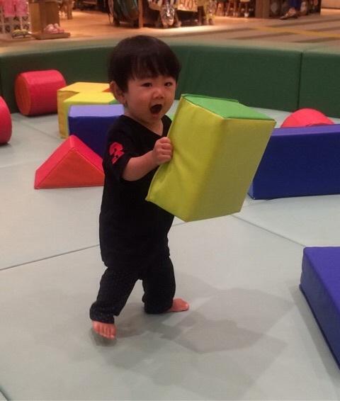 雨でも子どもが元気いっぱい楽しめる!横浜周辺の室内遊び場3選のタイトル画像