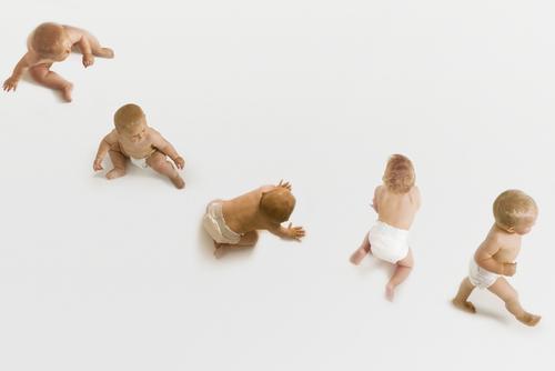 トイレトレーニングとは違う!おむつなし育児のすすめ♡のタイトル画像