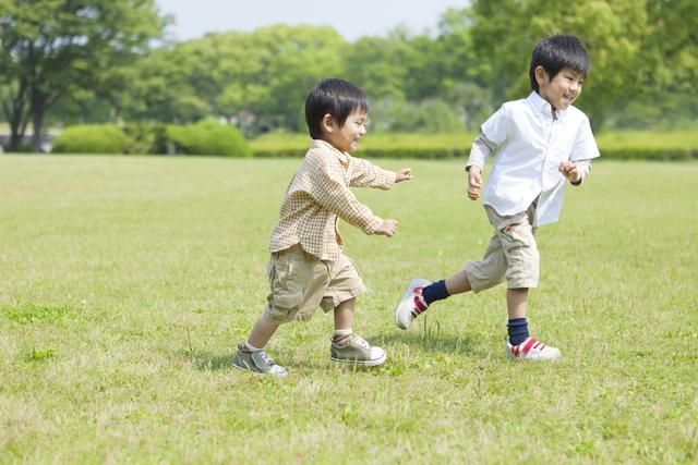 入園準備で悩む靴選び!園デビューに向けて子どもに合う靴を見つけるためには?の画像1