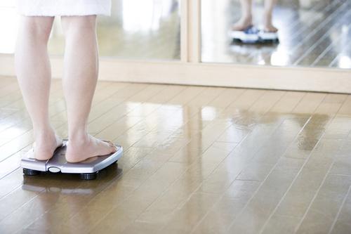 【妊娠体験談】妊娠後期は体重増加に注意~大変だった体重管理の体験談〜のタイトル画像
